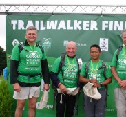 Trailwalker 2013 – Gurkha Bhuro Success