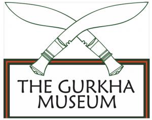Gurkha Museum logo