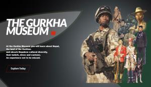 Gurkha Museum Winchester