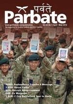 Parbate cover - April-may