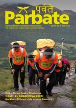 Parbate cover - sep 13