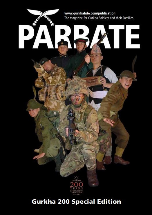 Website Parbate