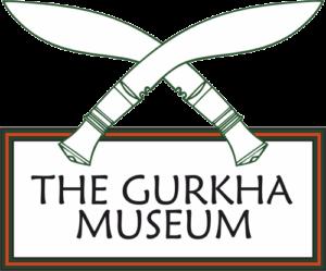 gurkhamuseum_logo