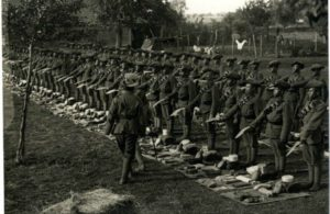 The First World War – Welcome to the Gurkha Brigade Association