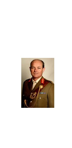 Lt Gen Bill
