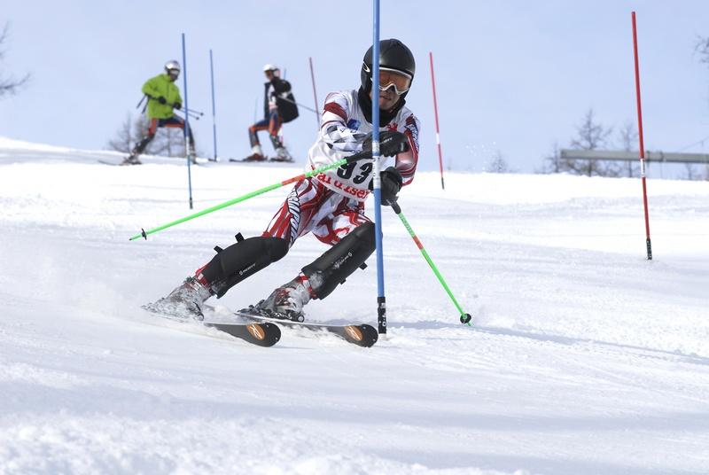 Slalom_Rfn_Bidur_Limbu