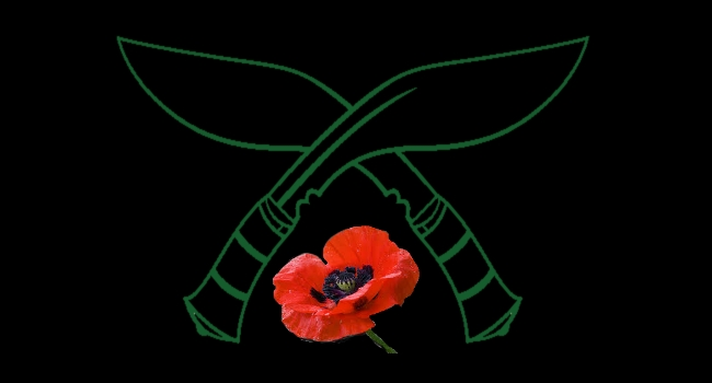rememberance logo