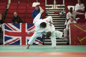 Army Judo Championship