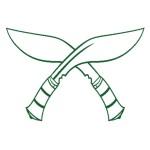 Brigade of Gurkhas logo