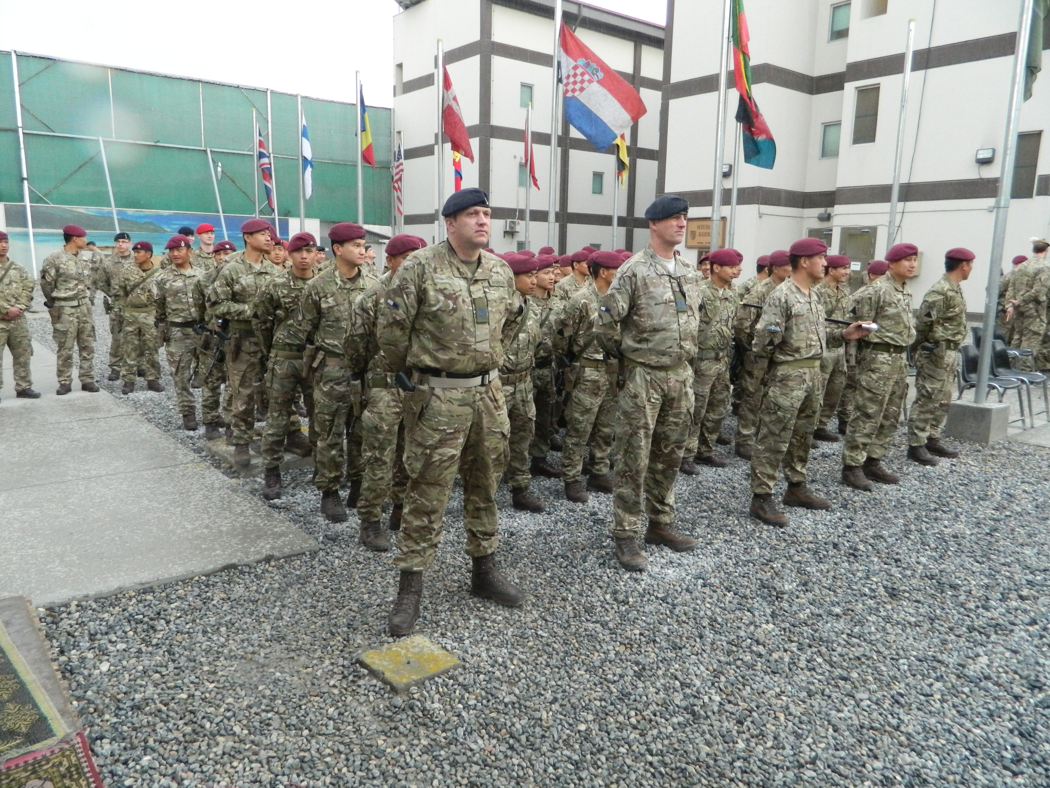 Gurkha_soldiers_assembled_in_their_new_home_in_Kabul