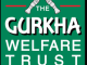Gurkha Welfare Trust Logo