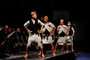 Nepali Dancers