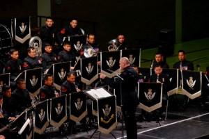 Gurkha Band