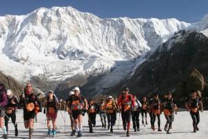 Annapurna Trail Ultra Marathon