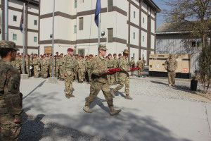 Remembrance Sunday Kabul
