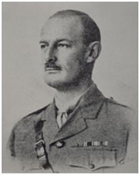 Major George Campbell Wheeler VC