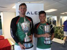 Army tennis championships 2017