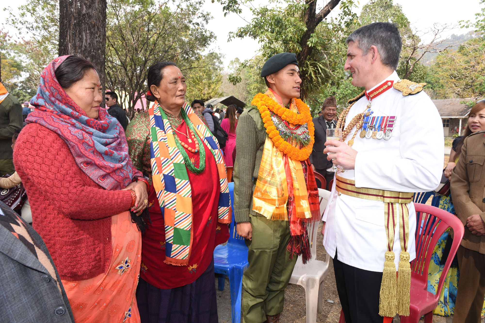 Attestation Parade Pokhara 2017 002