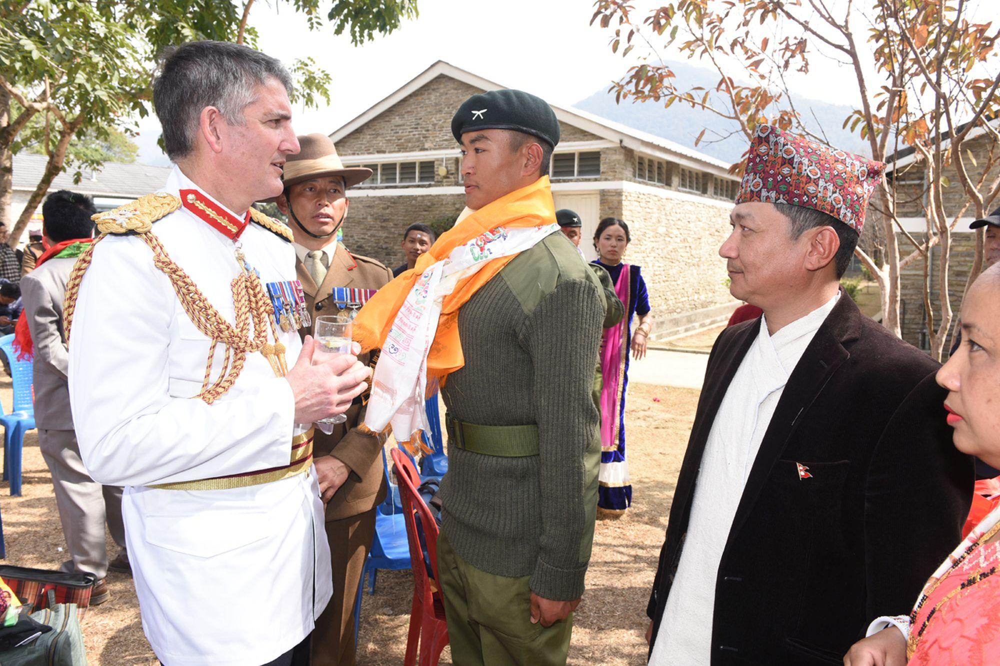 Attestation Parade Pokhara 2017 003