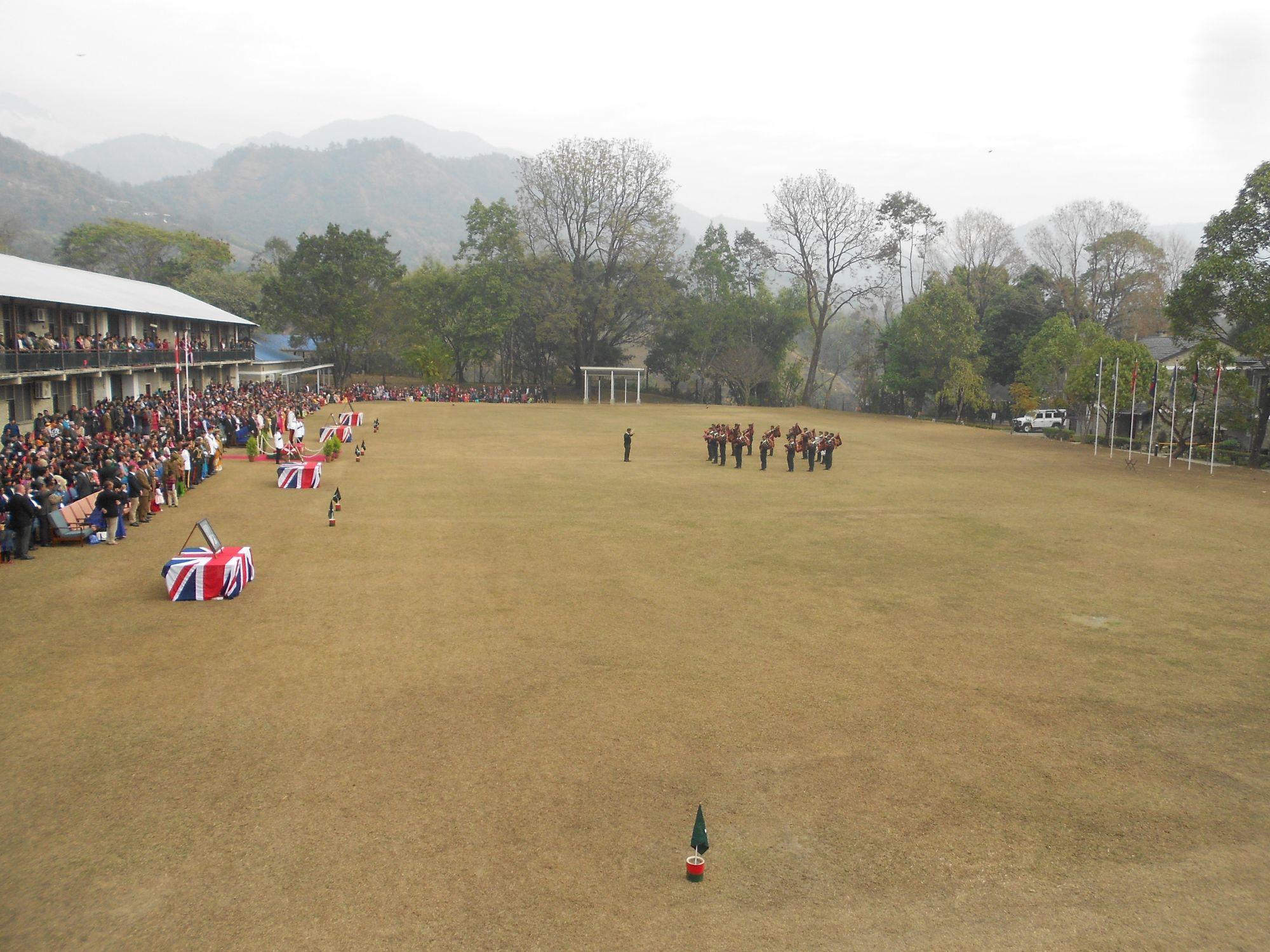 Attestation Parade Pokhara 2017 006