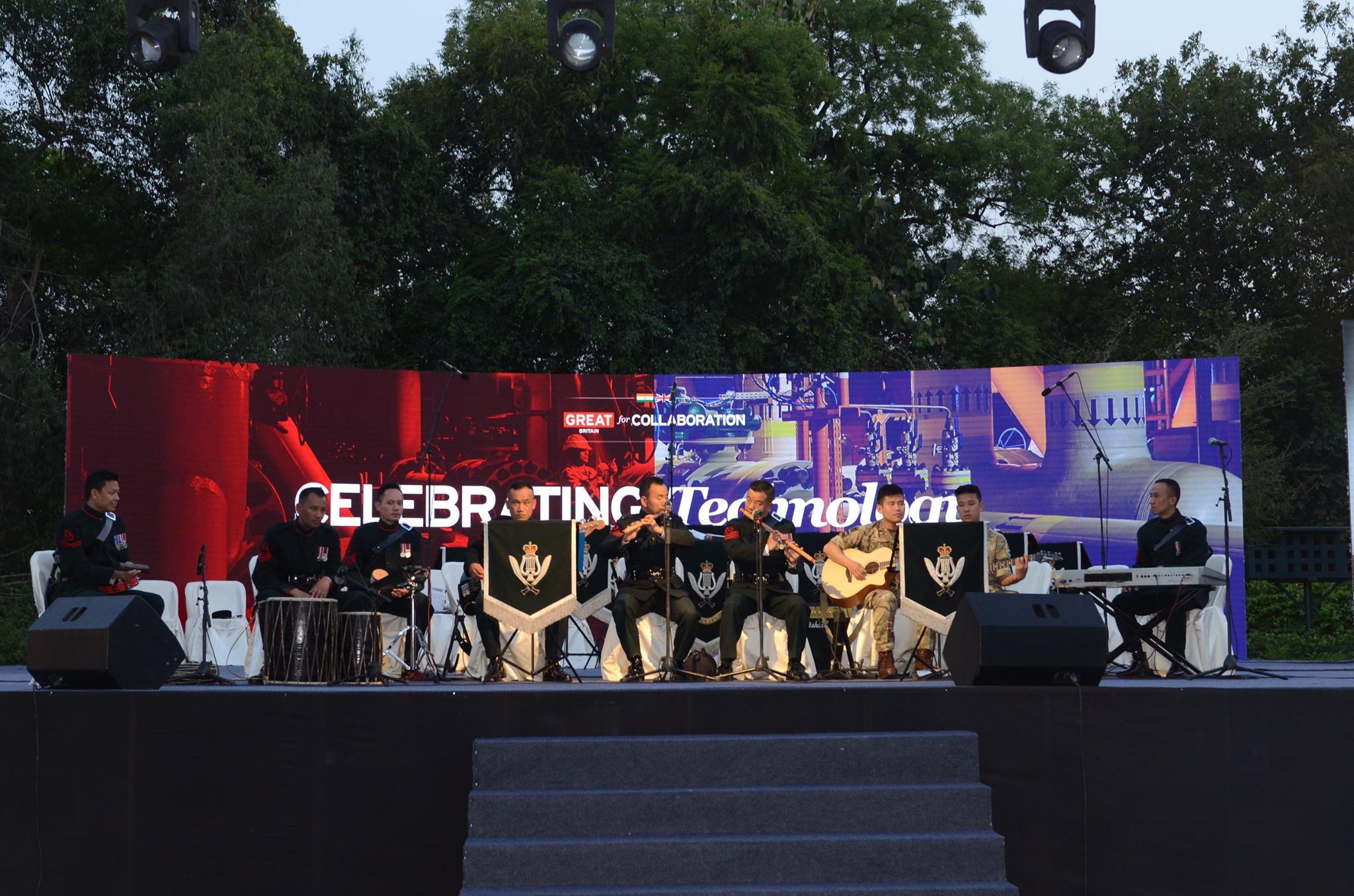 Band delhi 10