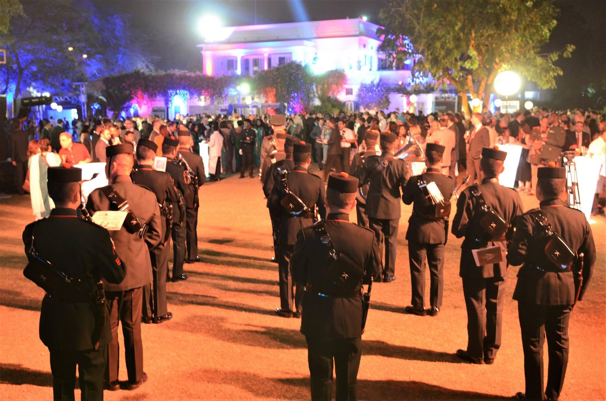 Band delhi 14