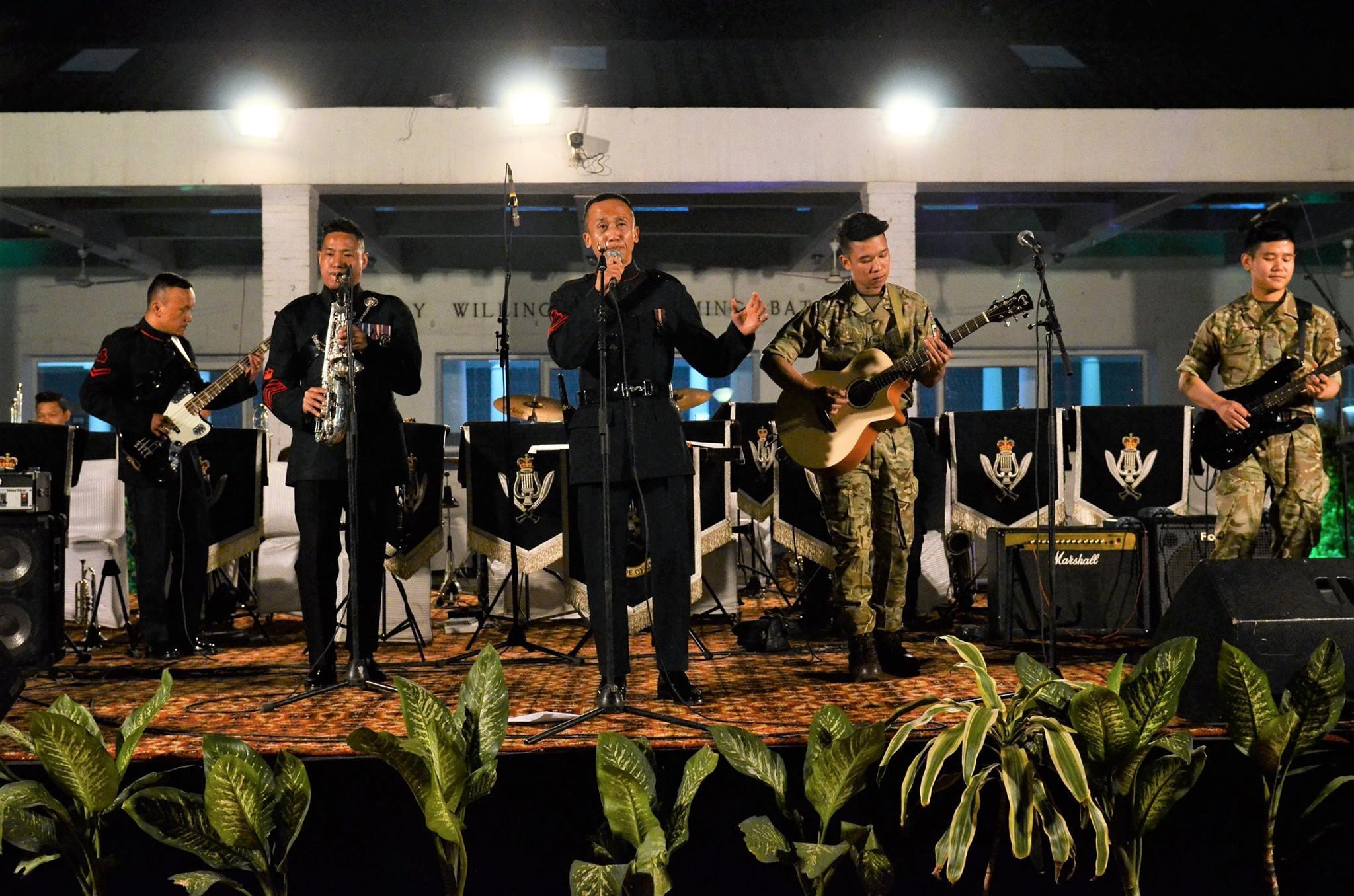 Band delhi 8