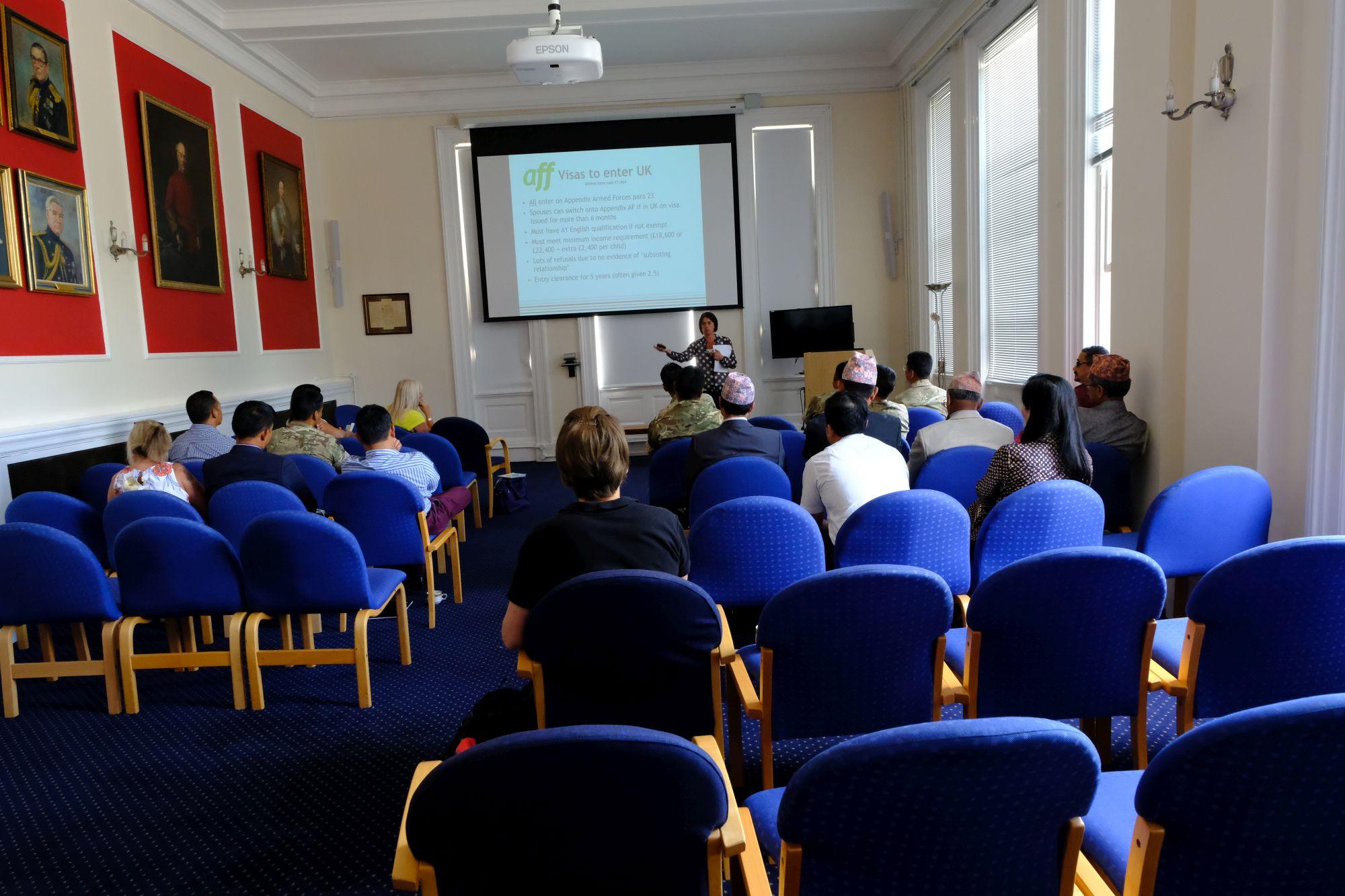 Brigade Welfare Forum 2017 004