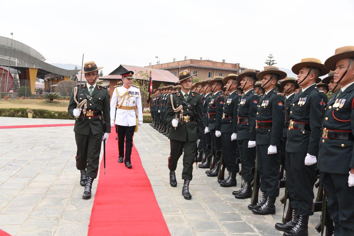 CGS visit Nepal 004