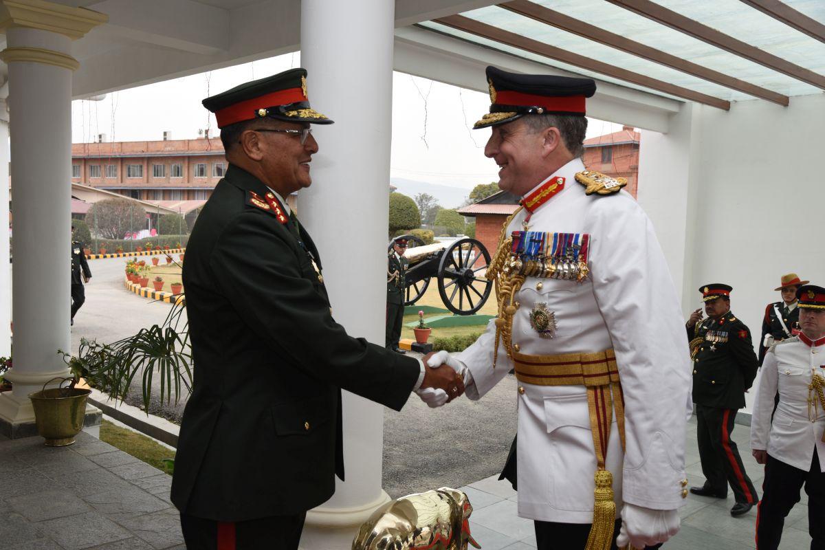 CGS visit Nepal 005