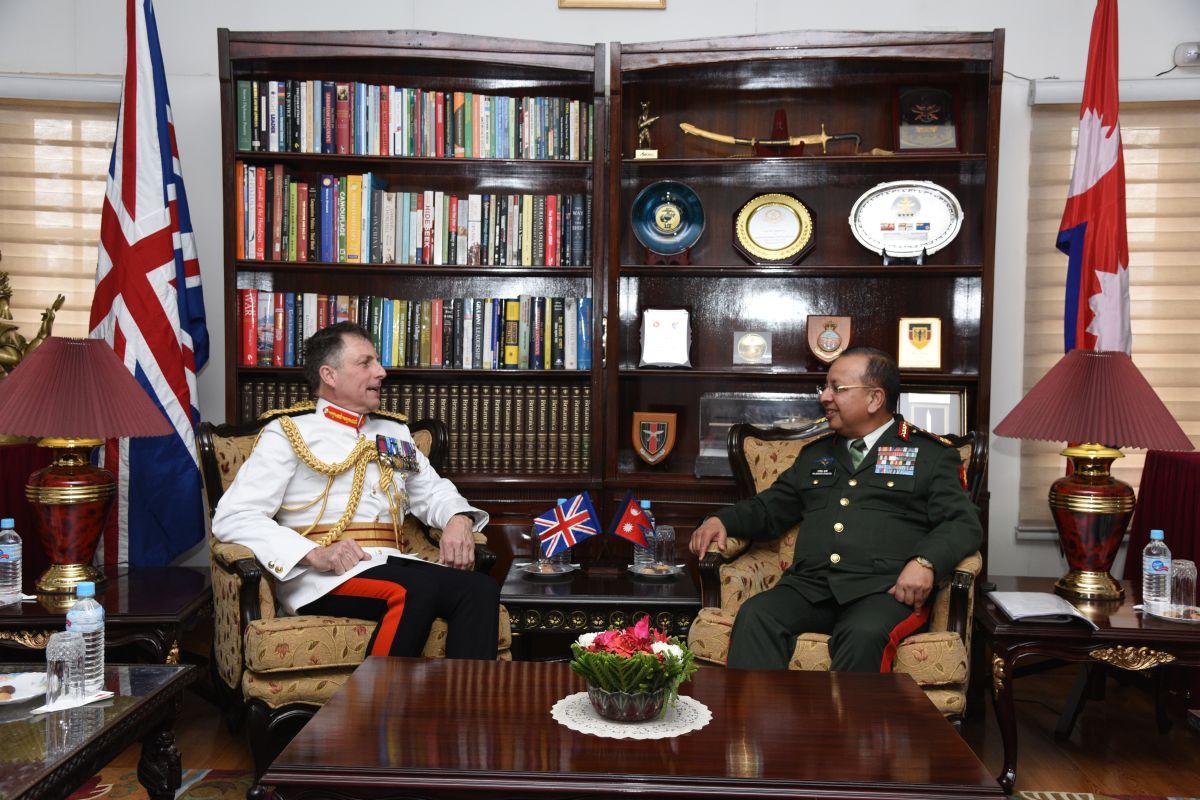 CGS visit Nepal 007