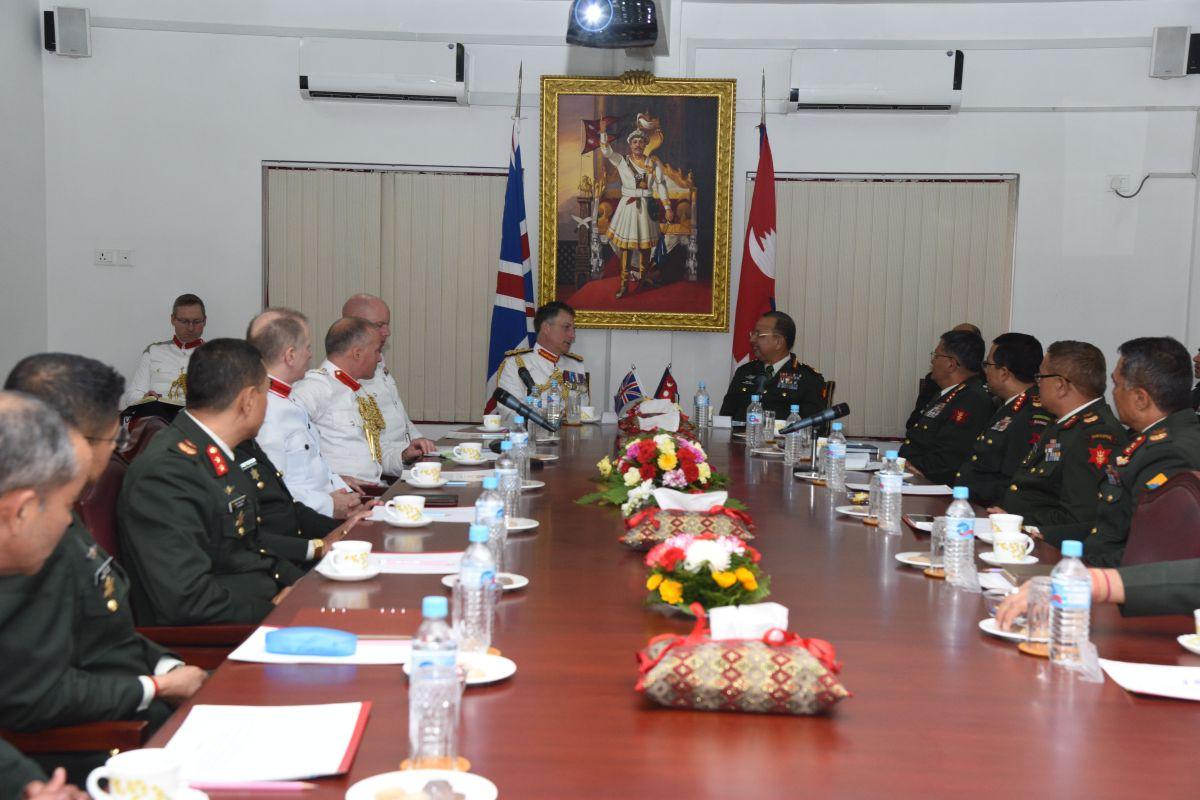 CGS visit Nepal 008