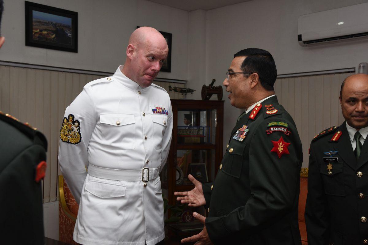 CGS visit Nepal 009