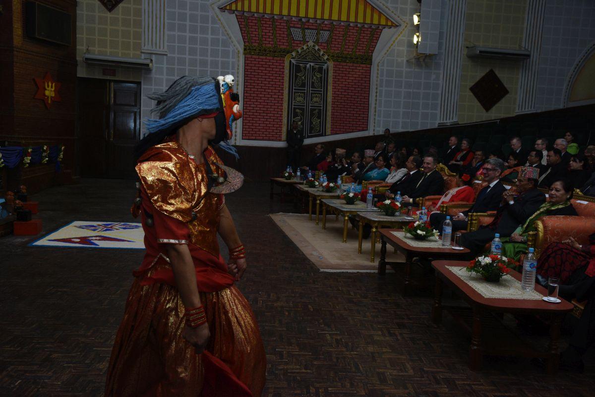 CGS visit Nepal 011