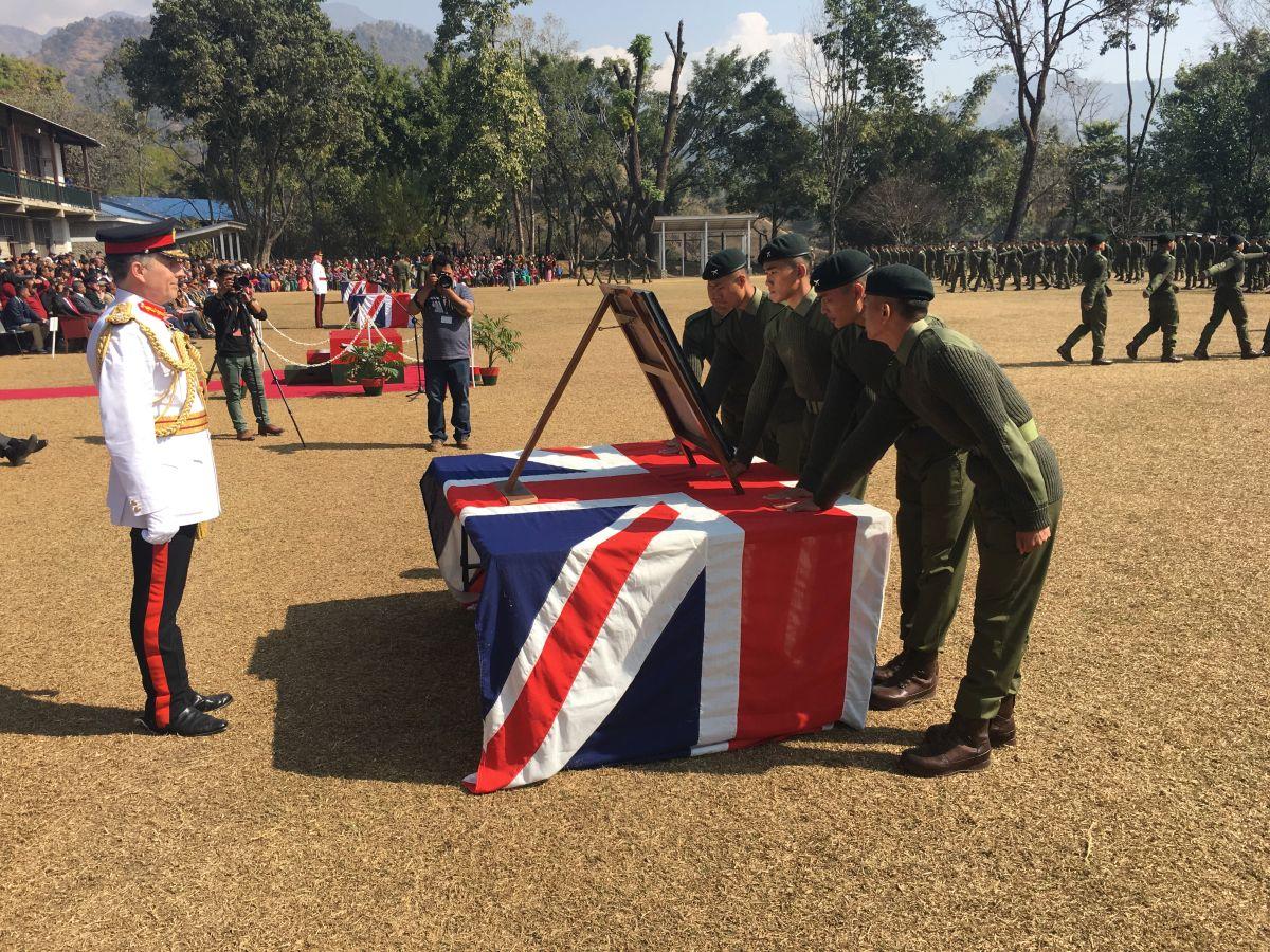 CGS visit Nepal 013
