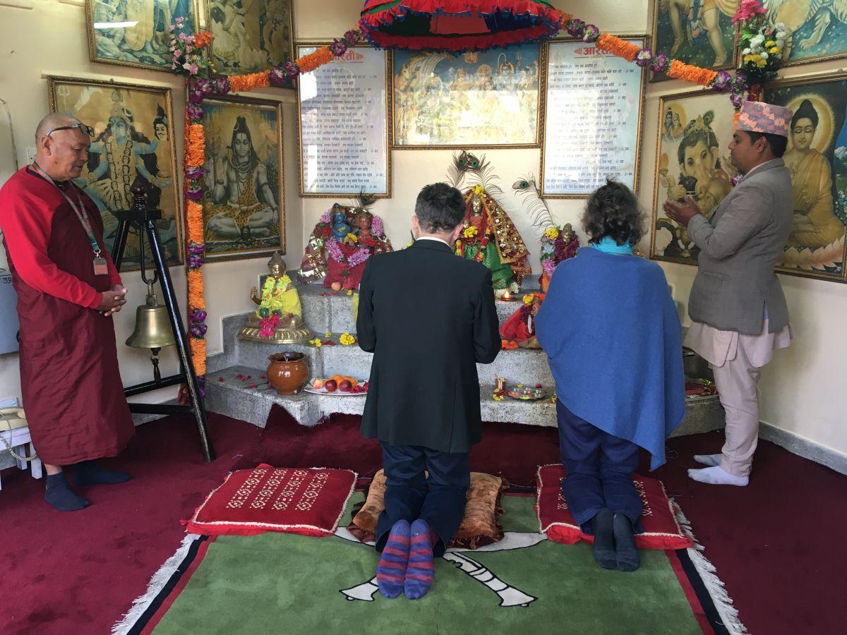 CGS visit Nepal 014