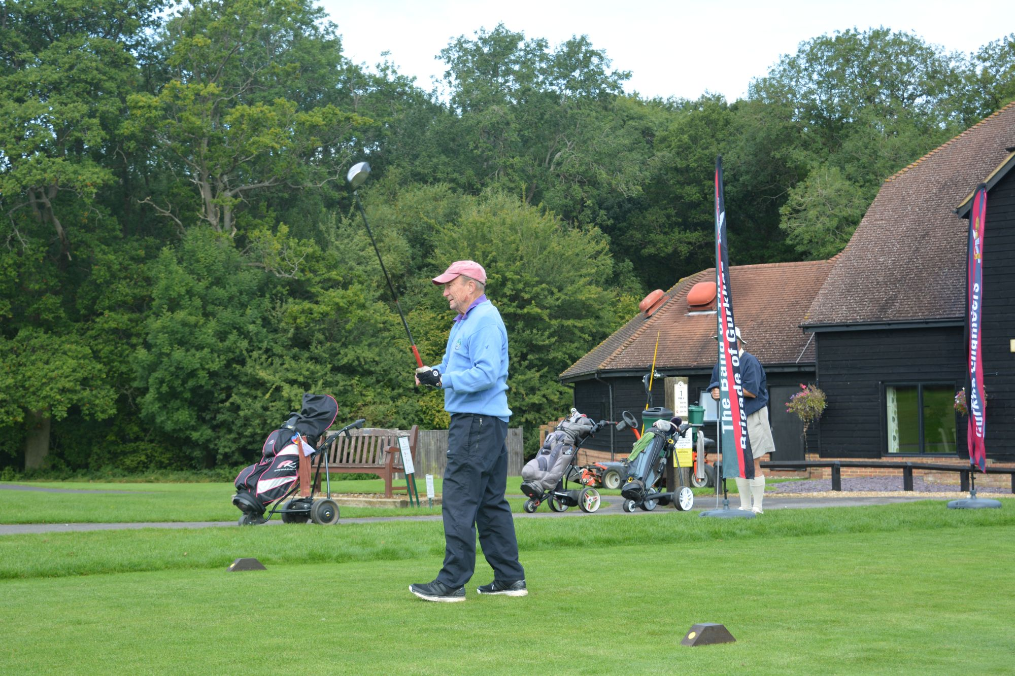 GBA Golf Day 001