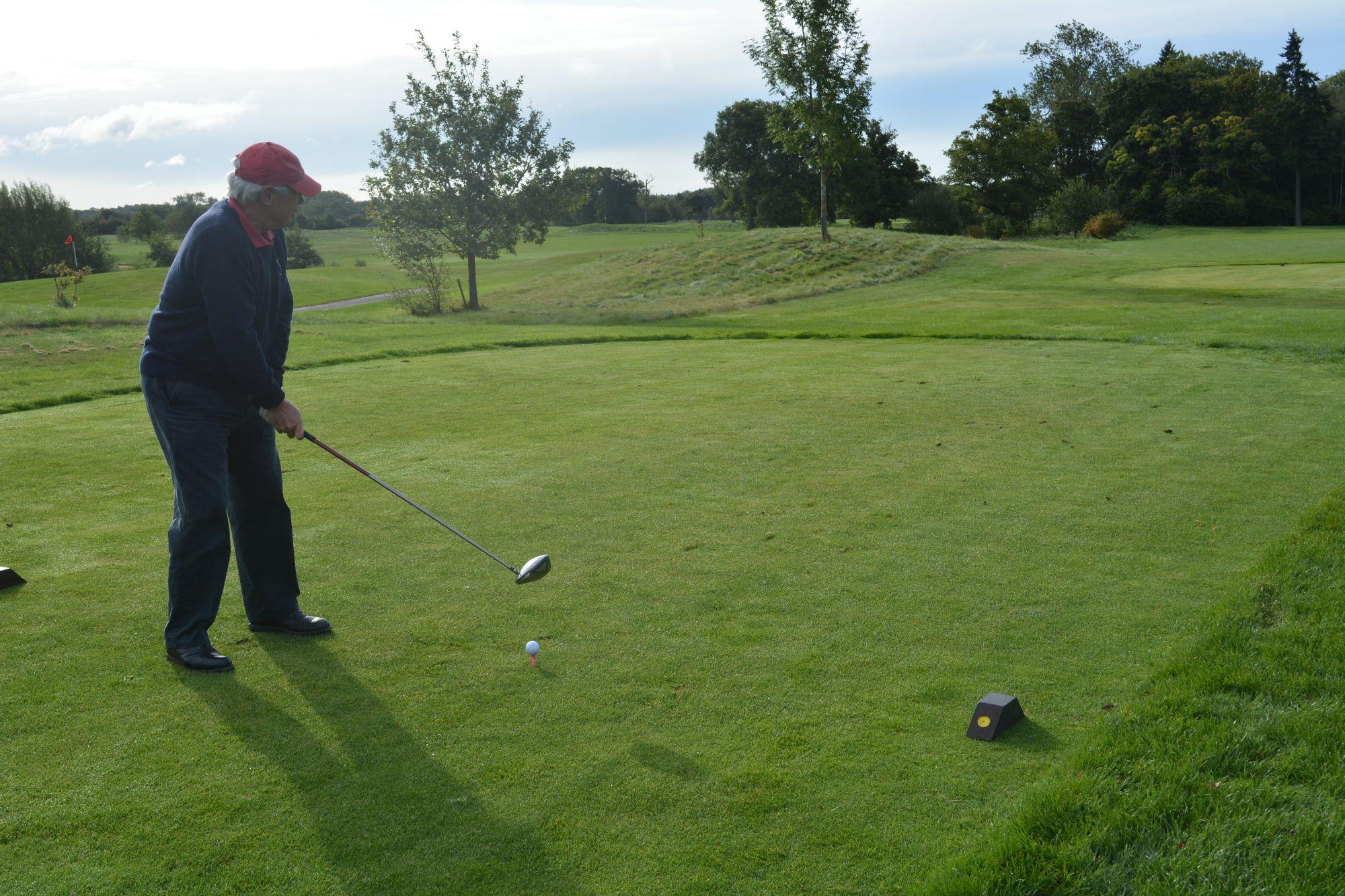 GBA Golf Day 006