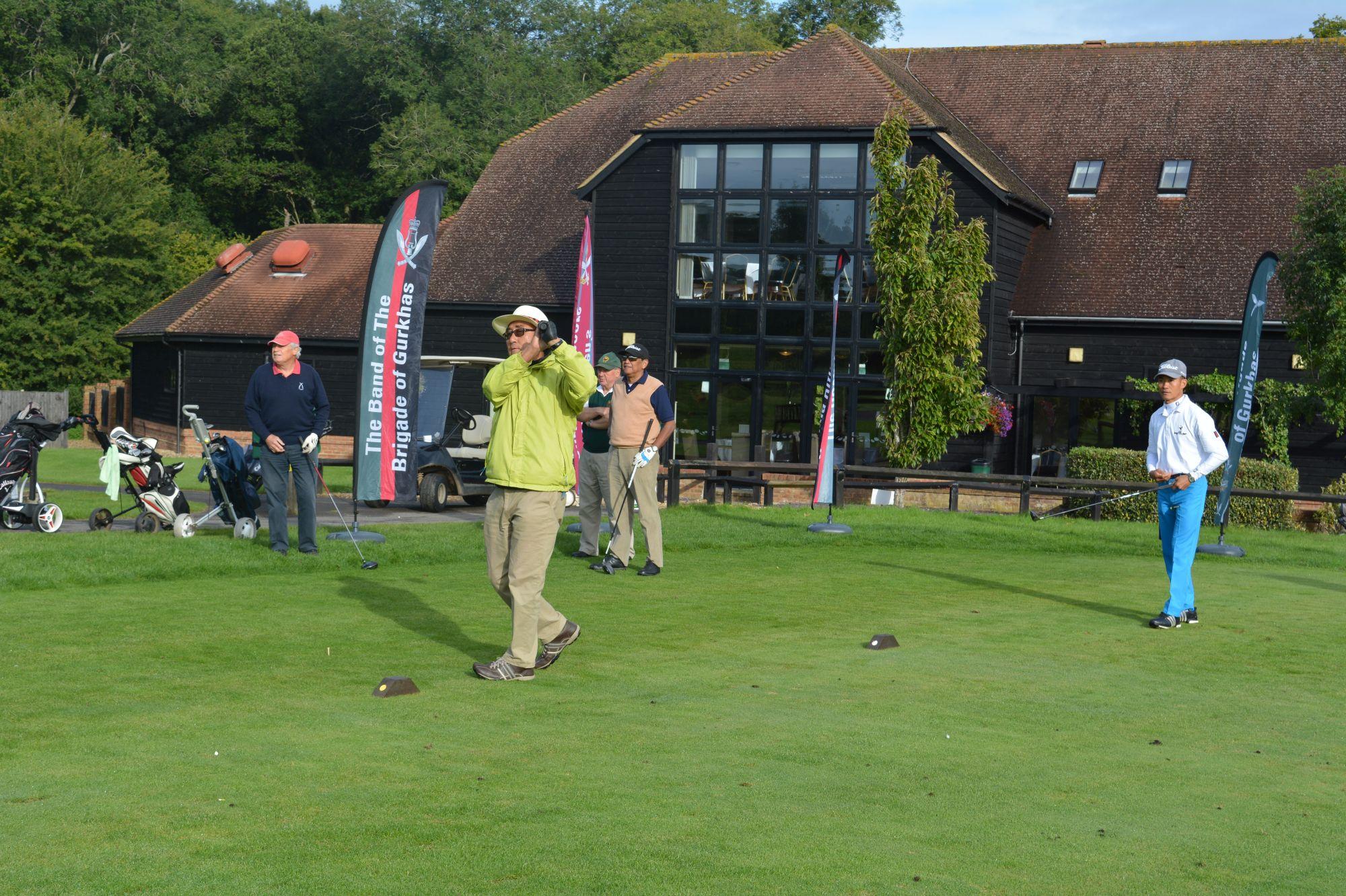 GBA Golf Day 008