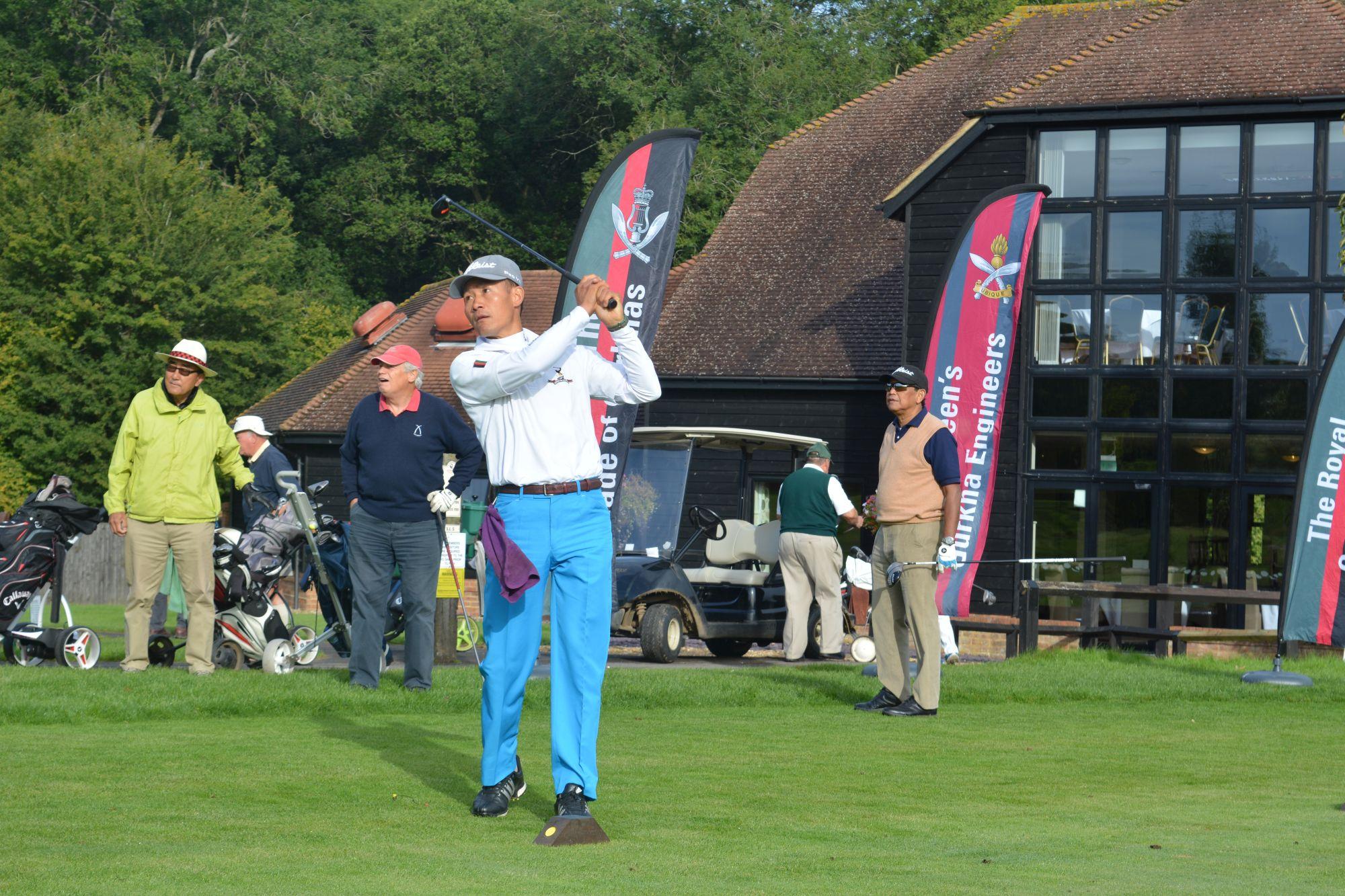 GBA Golf Day 009