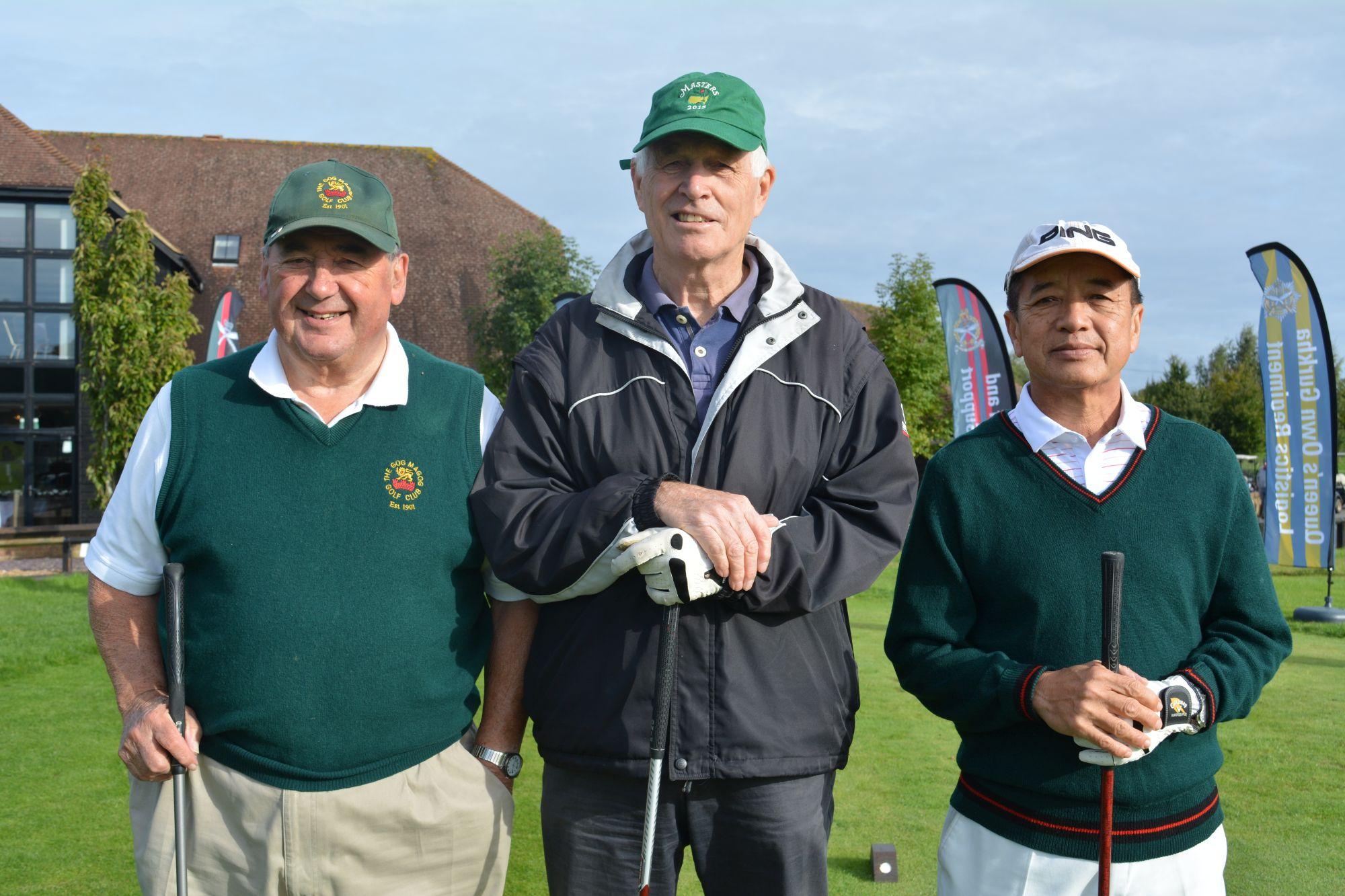 GBA Golf Day 010