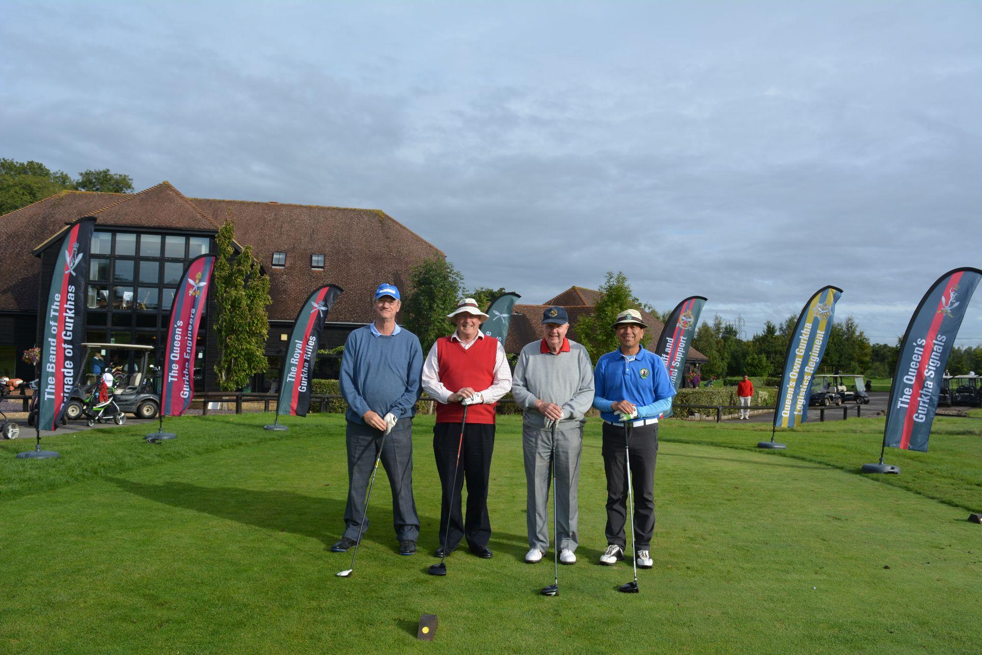GBA Golf Day 015