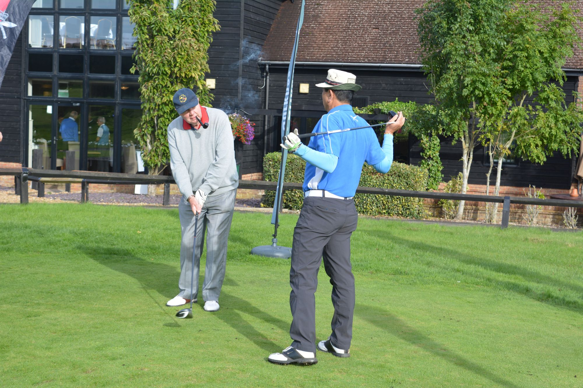 GBA Golf Day 016