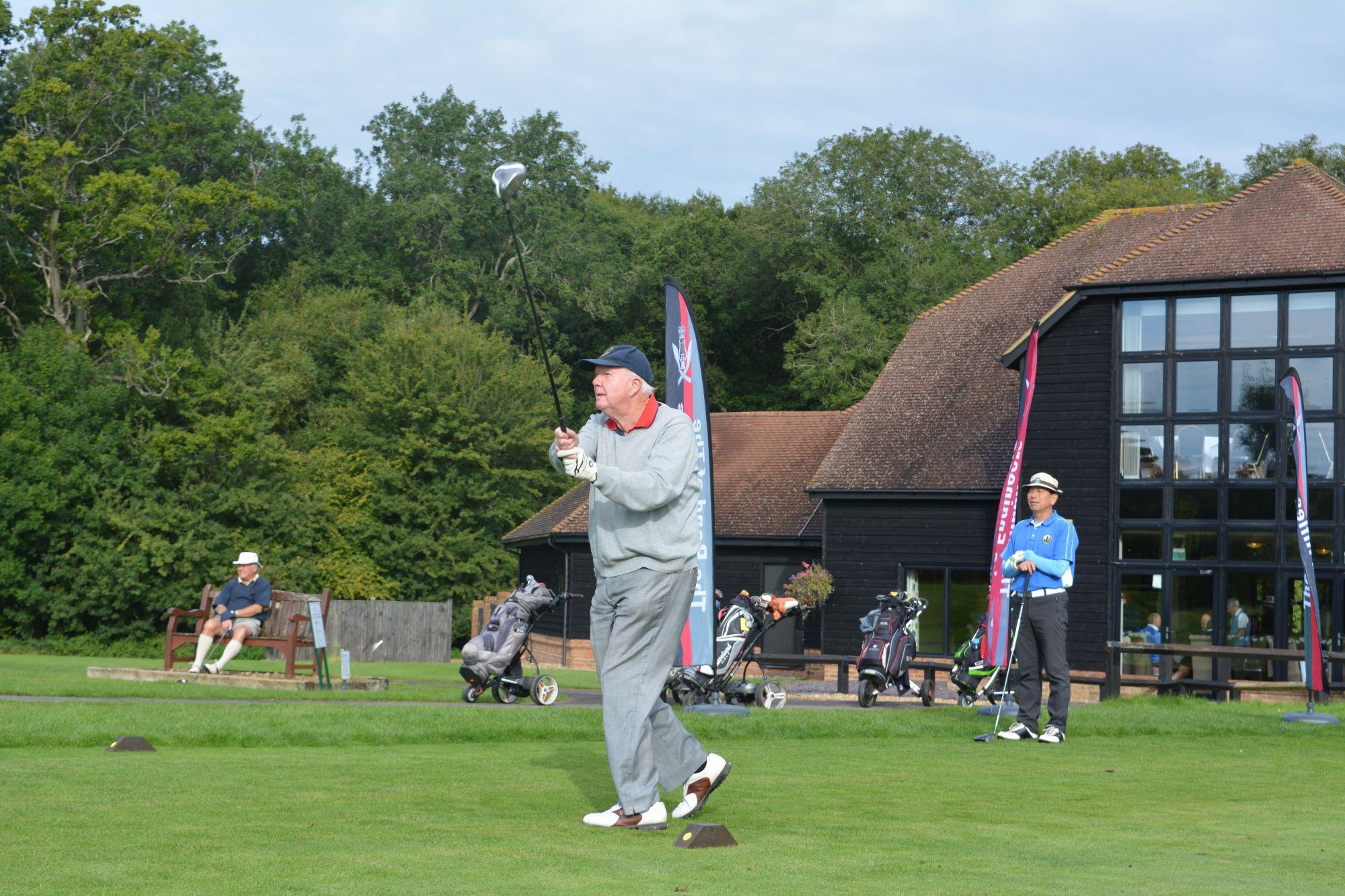 GBA Golf Day 018
