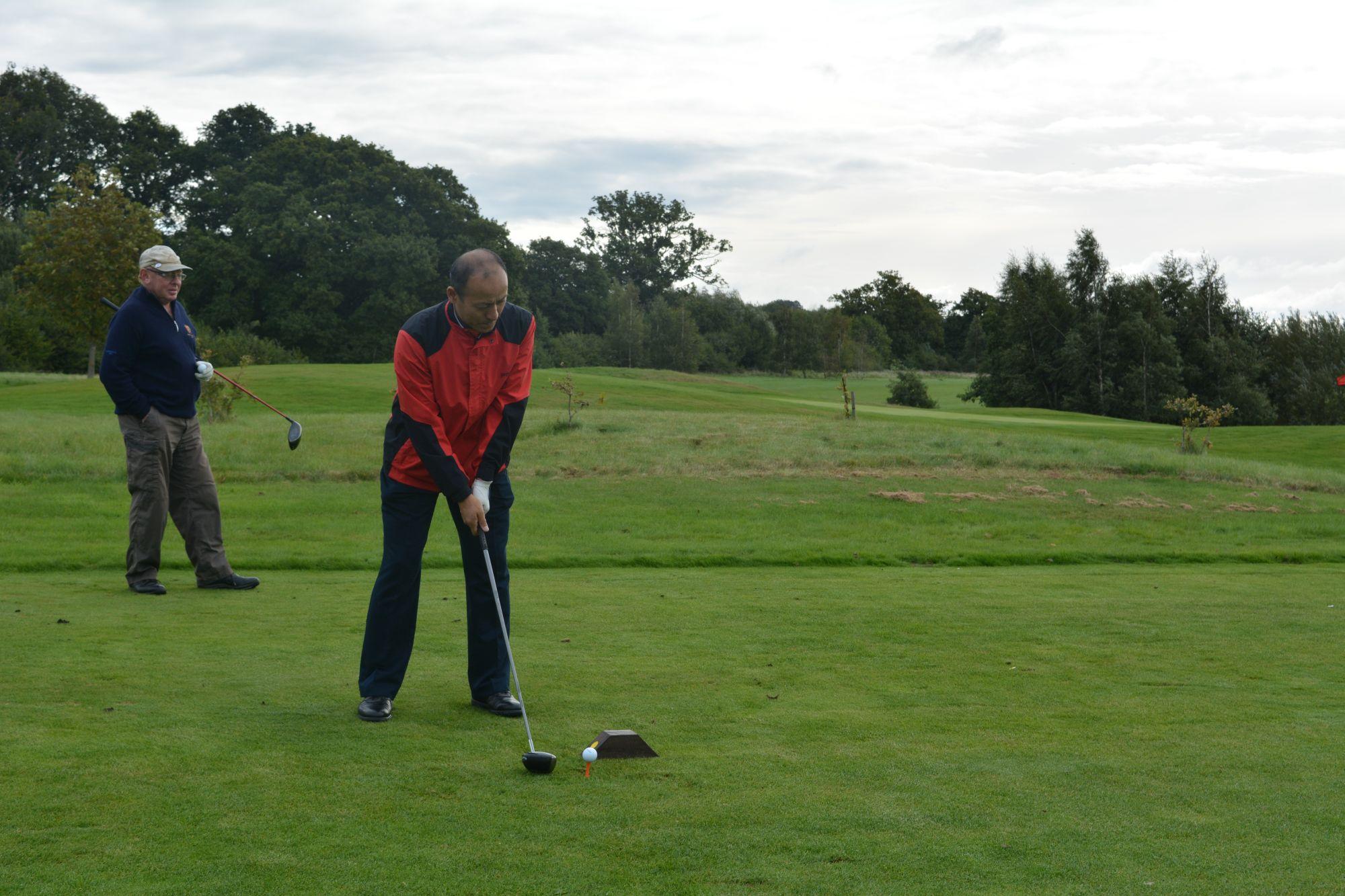 GBA Golf Day 022