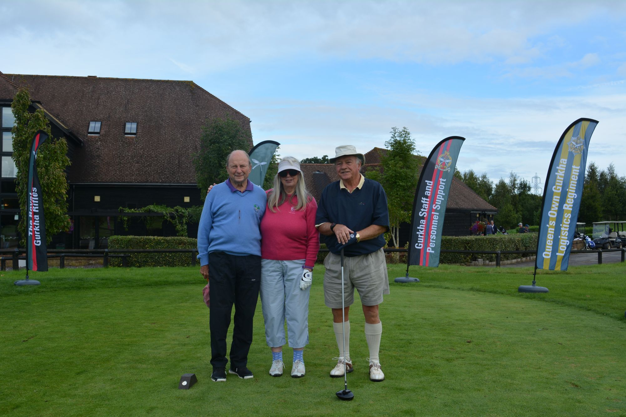 GBA Golf Day 025