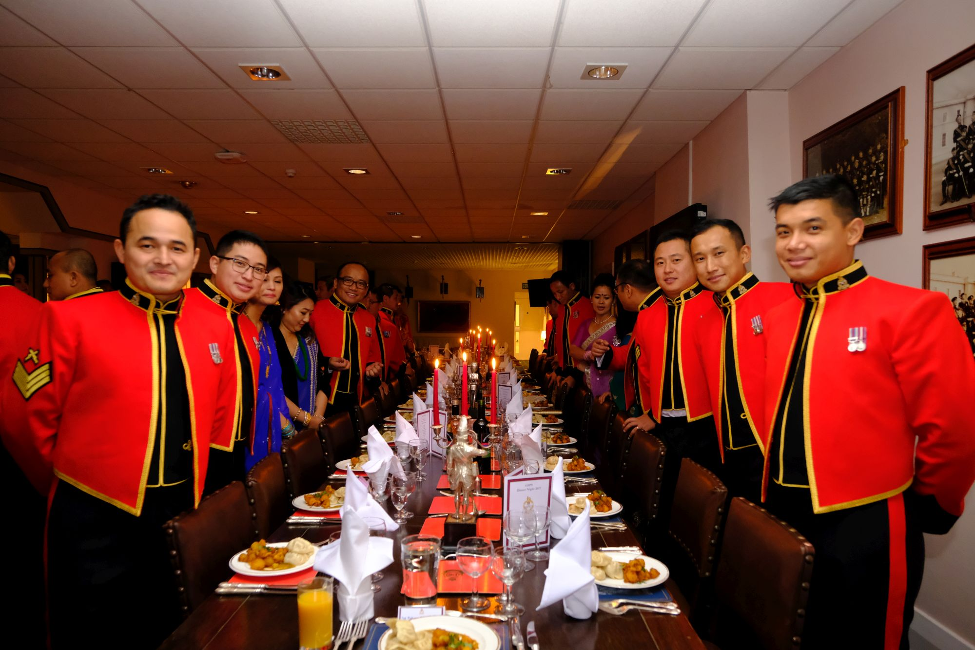 GSPS Dinner Night Eve 007