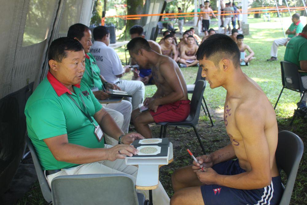 Gurkha Recruit Selection 2017 012