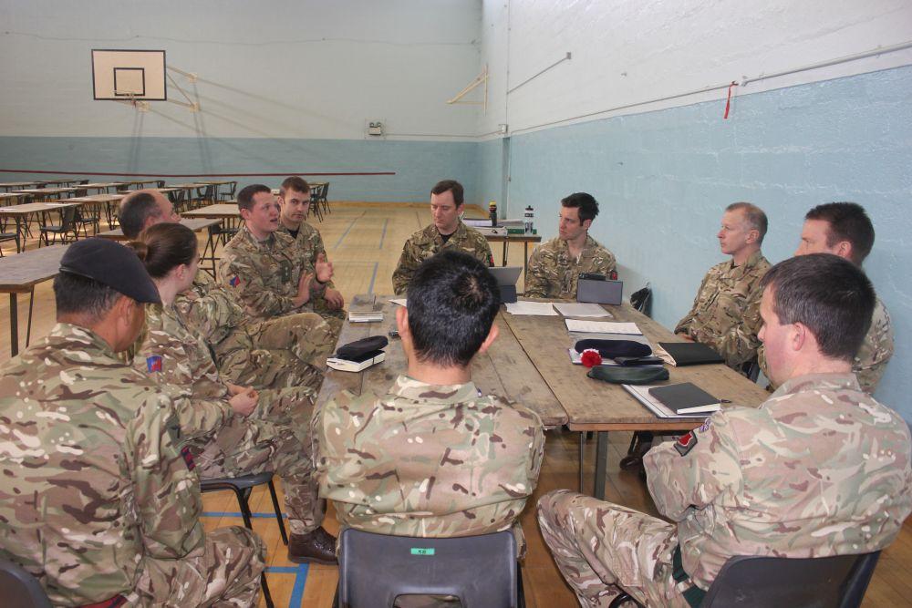 Gurkha Recruit Selection 2017 026