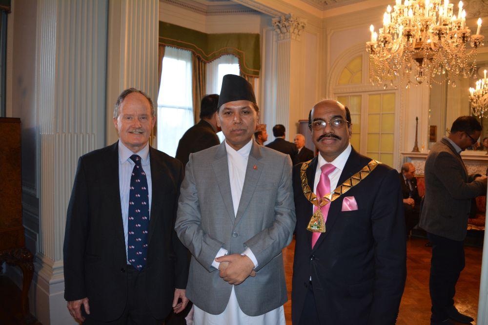 Nepal Ambassador 018